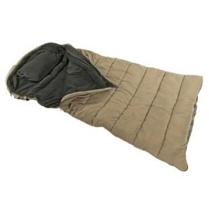 Schlafsack Test
